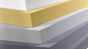 Materialeigenschaften von Melaminharzschaum - Basismaterial melaminharz