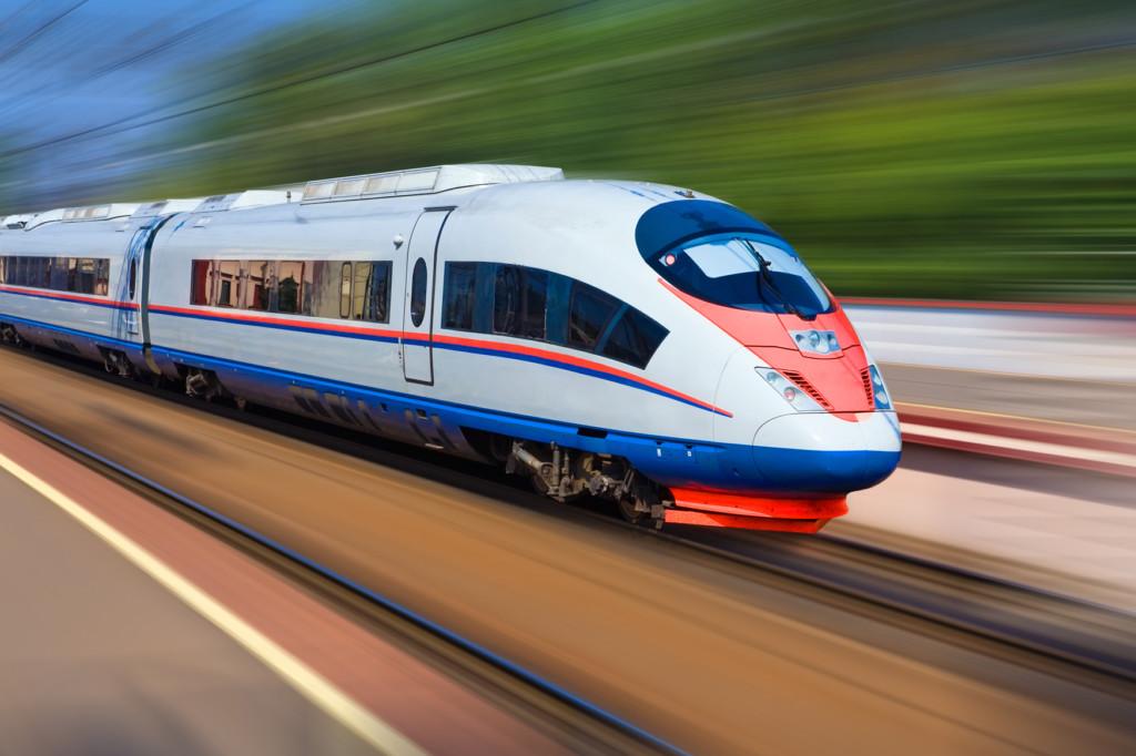Schienenfahrzeug, Melaminharzschaum - FSK, Stuttgart, Schienenfahrzeuge - Bahn