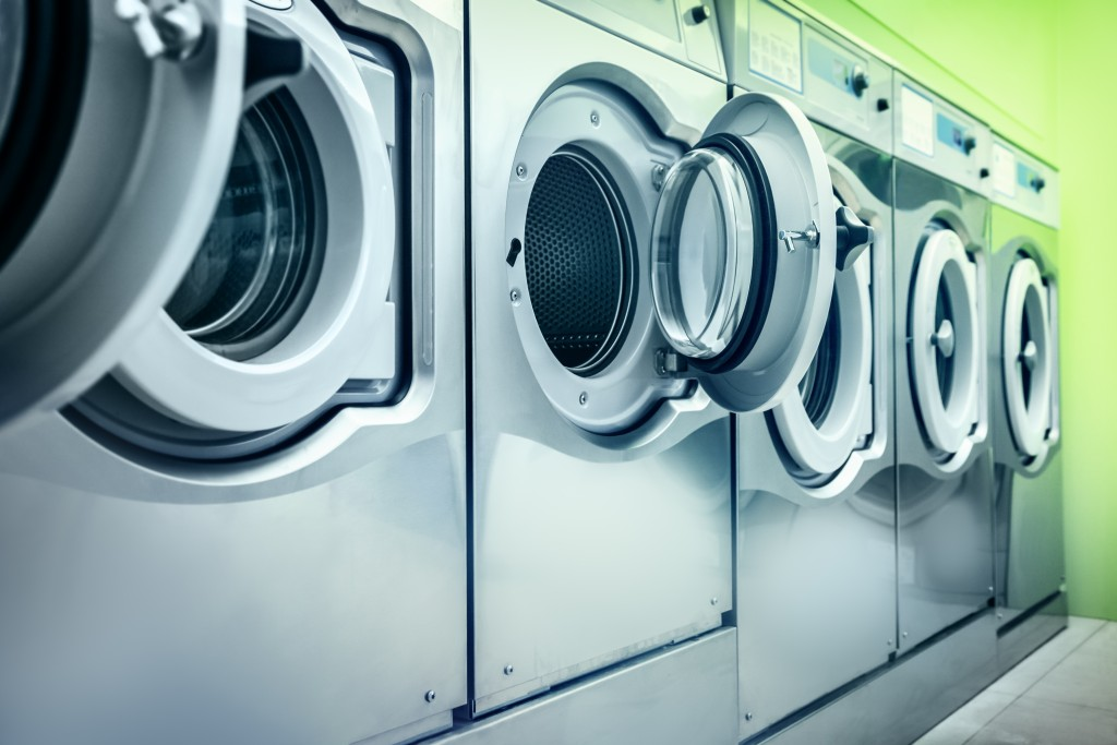 Wäschetrockener - Schallschutz und Hygiene